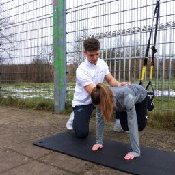 1:1 Personal Training und 1:2 Training - Hier der große Unterschied