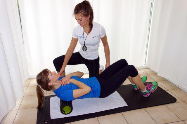 Faszientraining - Personal Training