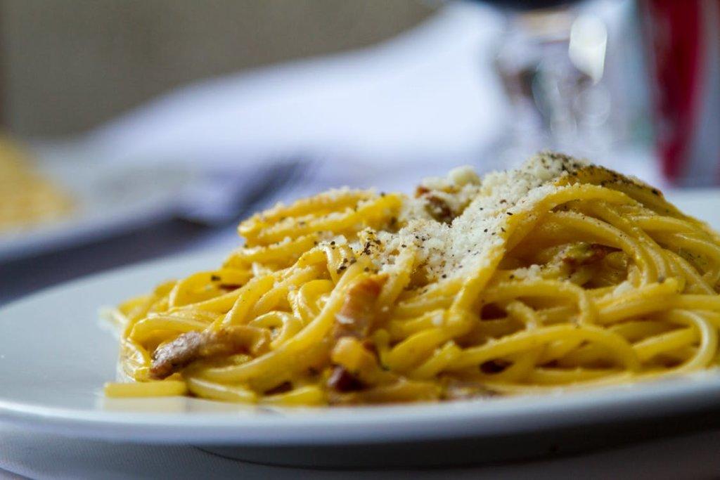Nudeln mit Pesto gut oder nicht gut?