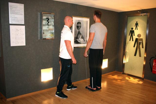Personal_Trainer_Fit_Performance_Team_Medizinischer_Gesundheitscheck