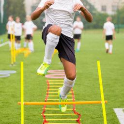 Athletiktraining - werden Sie in allen Bereichen besser