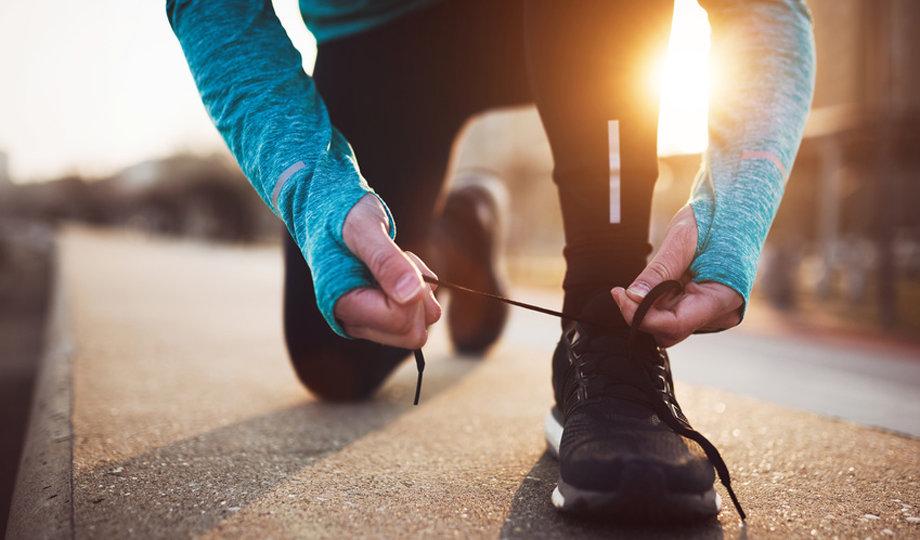 Keine Ausreden - Treiben Sie Sport