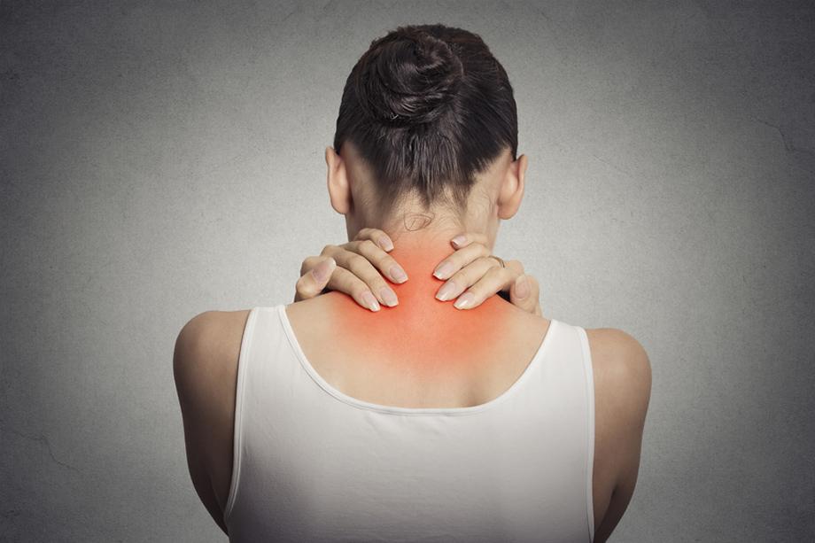 Muskelverspannungen - Durch gezieltes Training entgegenwirken