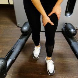 Der Muskelkater - Risse in den Z - Scheiben