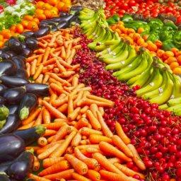 Die besten Nahrungsmittel für den Alltag - Für sportliche Leistung